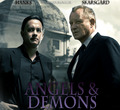 Hanks & Skarsgård - angels-and-demons photo