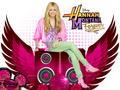 Hannah Montana Forever Exclusive Merchandise  Wallpapers by dj!!! - hannah-montana wallpaper