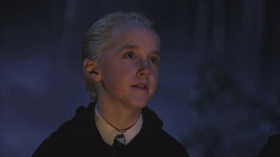 Harry Potter and the Philosopher's Stone Screencaps
