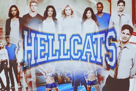 hellcats hellcats fan art 18135329 fanpop. Black Bedroom Furniture Sets. Home Design Ideas