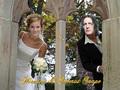 Hermine und Severus Snape