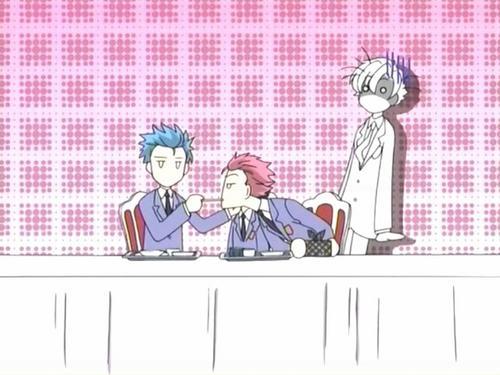 Hikaru x Kaoru TWINCEST ! wallpaper probably with anime entitled Hikaru & Kaoru