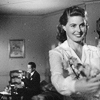 Classic Movies photo probably with a bistro, a brasserie, and a portrait entitled Ingrid Bergman