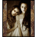 Isabella and Renesmee
