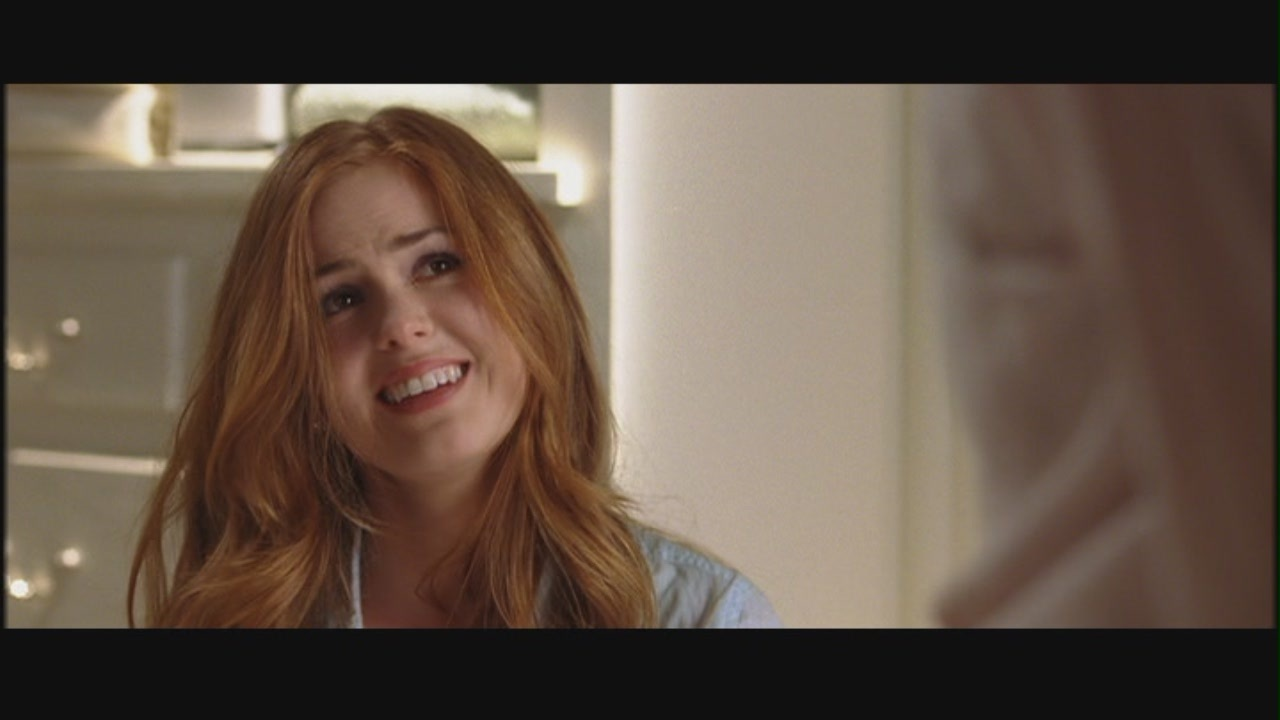 Isla Fisher Images In Wedding Crashers Hd Wallpaper And Background Photos