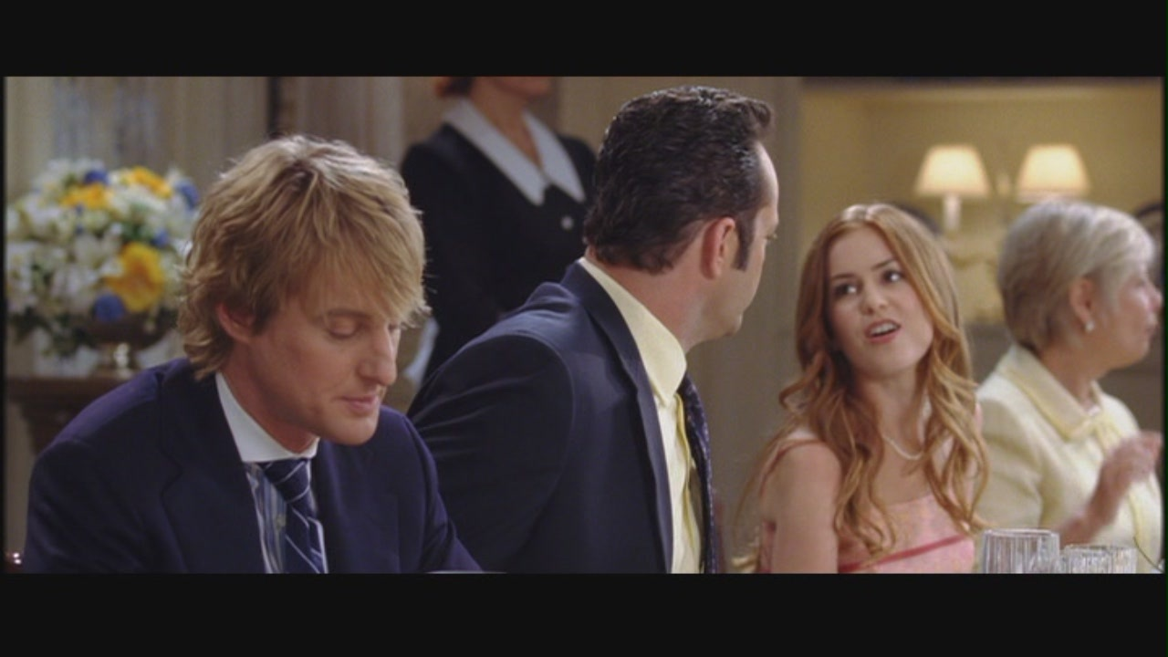Wedding Crashers Bathroom Scene WEDDING CRASHERS BATHROOM SCENE. Bathrooms Images