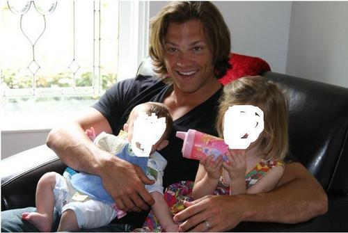 Jared Padalecki wolpeyper entitled Jared Padalecki