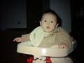 eichelhäher, jay Park - Baby Foto