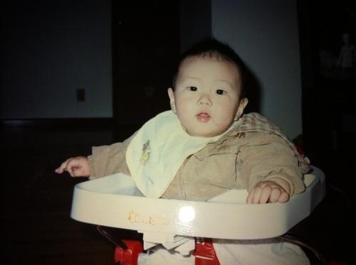 カケス, ジェイ Park - Baby 写真