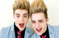 Jedward !! - john-and-edward-jedward photo