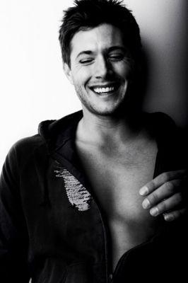 Jensen Ackles:)