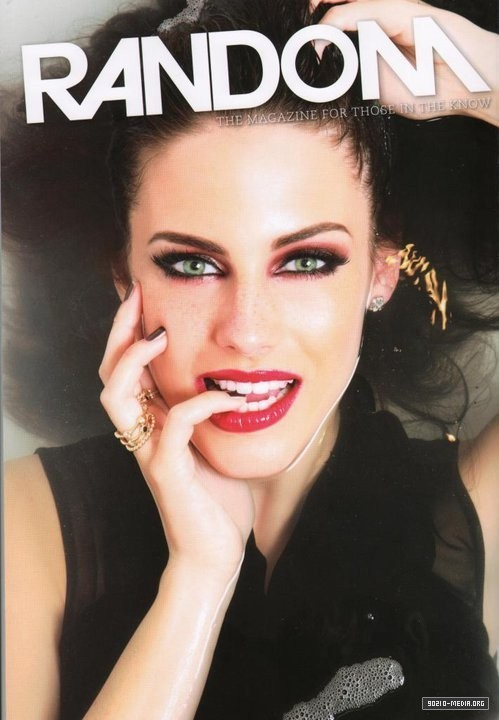Jessica Lowndes - Photoshoots - jessica-lowndes photo
