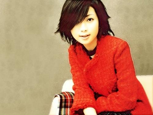 Kaori Mochida