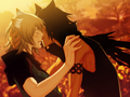 yaoi - Konoe and Asato wallpaper