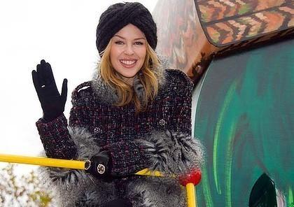 Kylie Minogue - various
