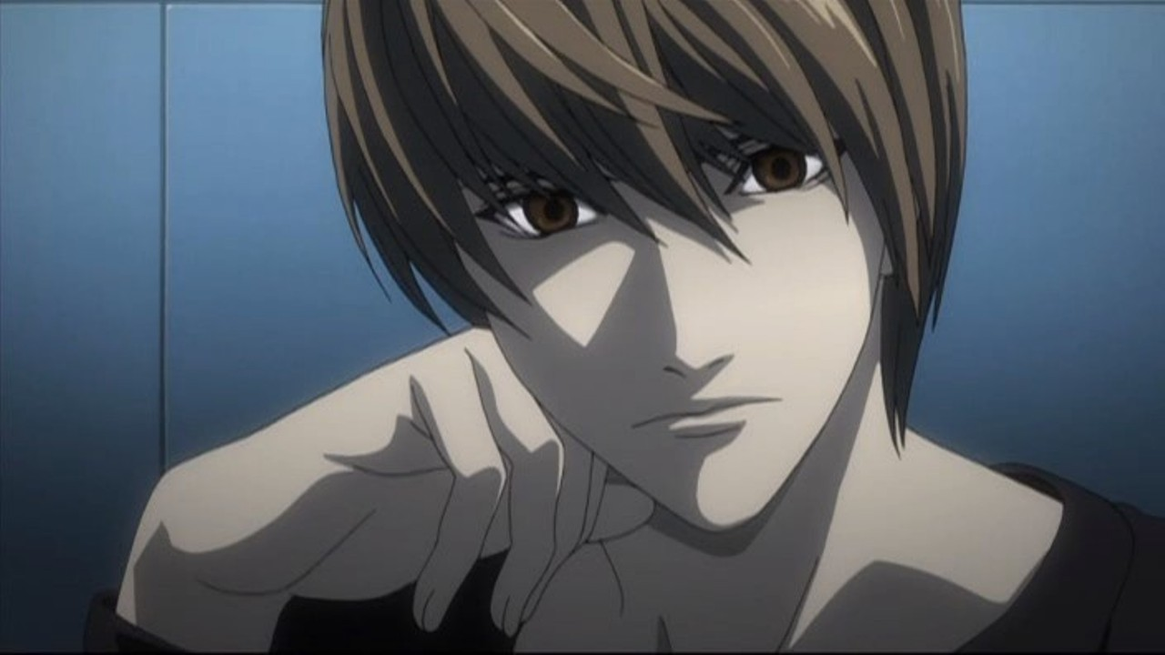 Light Yagami - Light Yagami Image (18148378) - Fanpop
