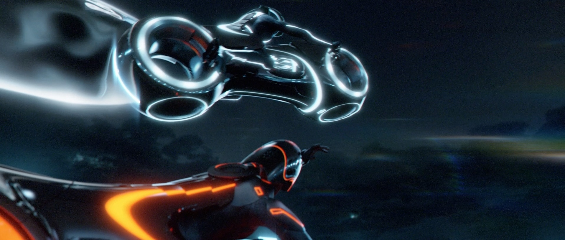the tron light cycle - photo #24
