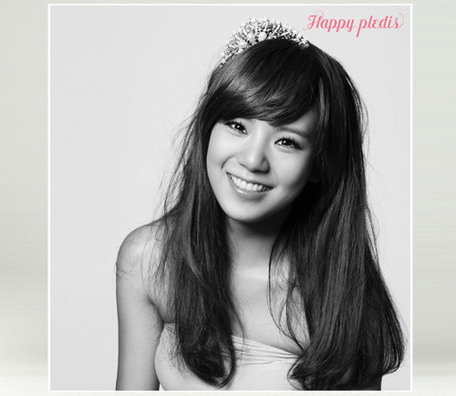 Lizzy - Happy Pledis