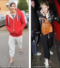 Louis and Niallxxx