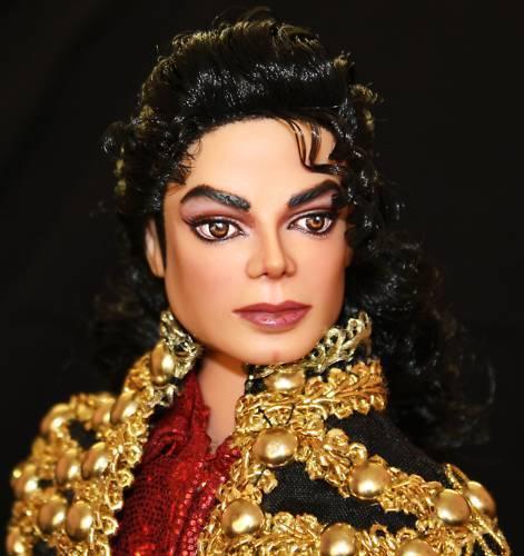 MJ Doll♥♥