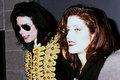 MJ and Lisa!!^^ - michael-jackson photo