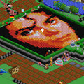 MJ farmville!! If i had a fram like this...i would come on farmville everyday!! - michael-jackson photo