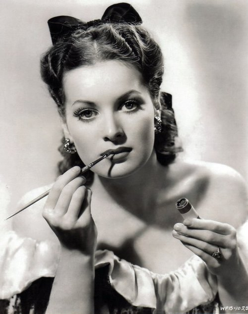 Maureen O'Hara images Maureen O'hara wallpaper and background photos (18194780)