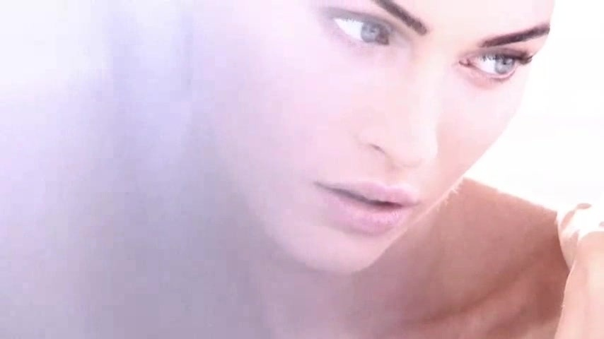 Fox in the giorgio armani the face of beauty cosmetics commercial