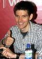 Merlin Cast at BFI Screening