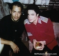 Michael <3 paloma97ppb - michael-jackson photo