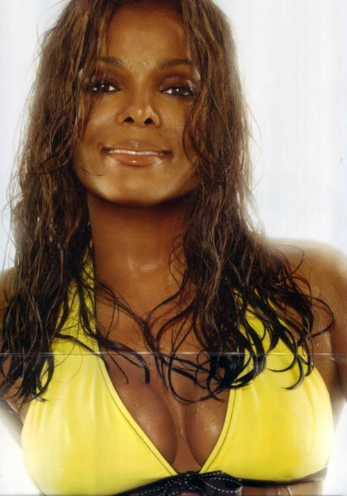 Miss Janet ♥ - janet-jackson Photo - Miss-Janet-janet-jackson-18108742-500-714