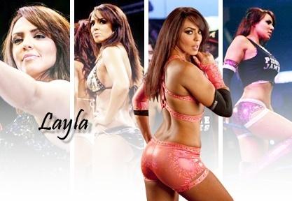 Miss Layla El