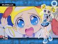 Miyako (Bubbles) - miyako-gotokuji wallpaper