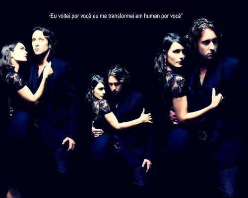 Moonlight - Mick & Coraline