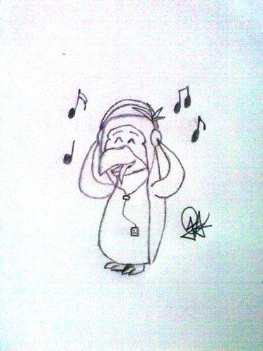 musique Rocks! =D