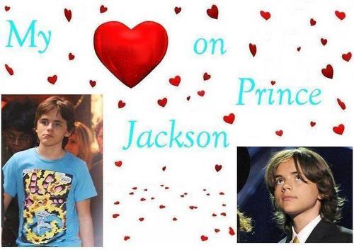 My प्यार on Prince Jackson.JPG