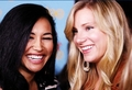 Naya & Heather <3