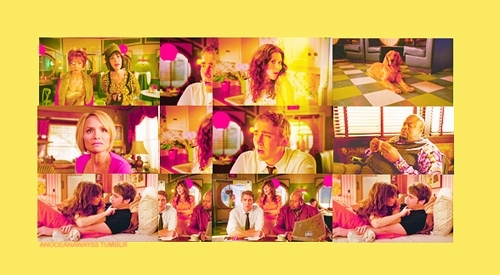 Pushing Daisies wallpaper titled Ned & Chuck