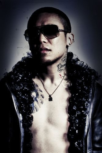 New 2011 Look - Kyo