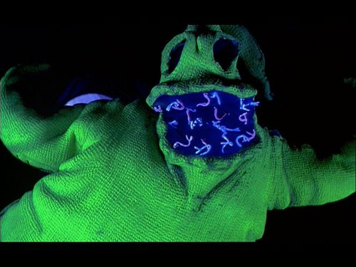 Oogie Boogie images Oogie Boogie HD wallpaper and background photos