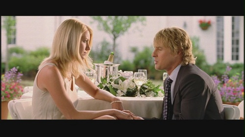 "owen wilson wallpaper probably containing a boardroom, a brasserie, and a portrait titled Owen Wilson in ""Wedding Crashers"""