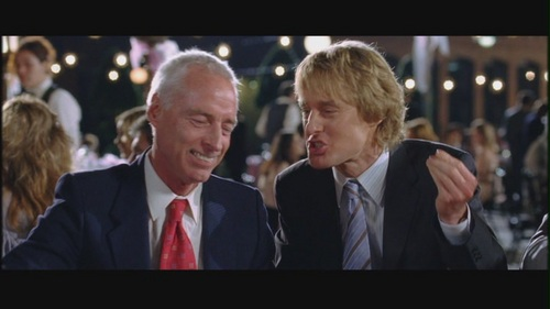 """owen wilson wallpaper with a business suit, a suit, and a three piece suit titled Owen Wilson in """"Wedding Crashers"""""""