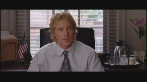 """owen wilson wallpaper probably with a business suit entitled Owen Wilson in """"Wedding Crashers"""""""