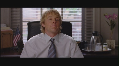 """owen wilson wallpaper probably with a business suit titled Owen Wilson in """"Wedding Crashers"""""""