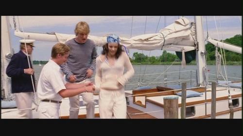 "Оуэн Уилсон Обои possibly containing a sign, a wind turbine, and a lippizan called Owen Wilson in ""Wedding Crashers"""