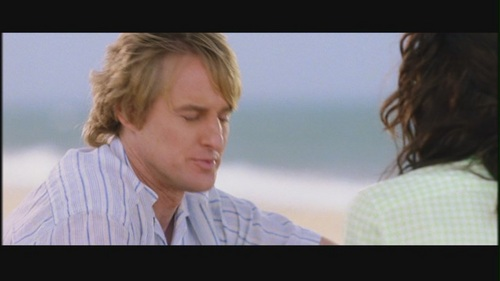 "Оуэн Уилсон Обои with a Телевидение receiver and a portrait called Owen Wilson in ""Wedding Crashers"""