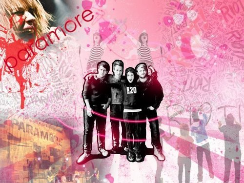 Paramore Hintergründe