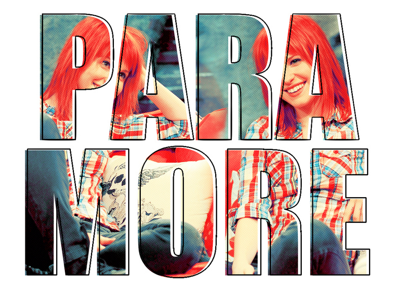 paramore wallpapers. Paramore Wallpapers