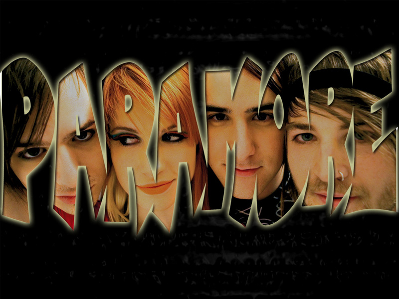 paramore wallpaper. Paramore Wallpapers