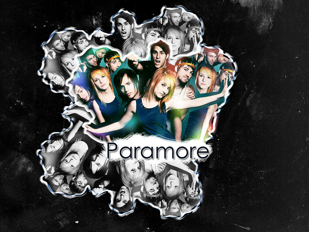 Paramore Wallpapers Paramore Wallpaper 18134359 Fanpop